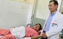 """Bệnh nhân được bảo hiểm y tế chi trả số tiền """"khủng"""" nhất lên tới 38,3 tỉ đồng"""