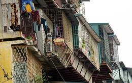 Vì sao việc cải tạo chung cư, tập thể cũ ở Hà Nội lại chậm trễ, kéo dài cả thập kỷ?