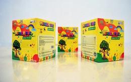 Trang Ly Pharma chính thức tung 2 dòng sản phẩm hỗ trợ tăng sức đề kháng và giảm táo bón cho bé