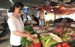 """""""Dâu đoảng"""" không biết đi chợ thì hãy vào đây, vừa nhàn mà lại vừa được mẹ chồng khen hết lời!"""