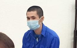 Xe ô tô bị kẻ lang thang lấy trộm trong chớp mắt ở Hà Nội