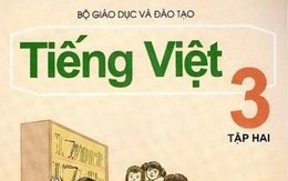 Xôn xao SGK Tiếng Việt lớp 3 viết sai sự thật về trường đua voi