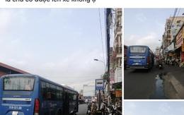 Nữ nhân viên xe buýt nghi từ chối phục vụ người khuyết tật gây phẫn nộ bị xử lý ra sao?