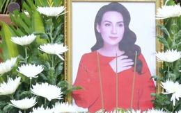Vì sao hàng triệu người tham dự lễ cầu siêu cho phật tử - ca sĩ Phi Nhung tại chùa Giác Ngộ?