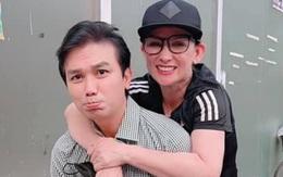 Người tình sân khấu của Phi Nhung không còn nước mắt để khóc bạn, tiết lộ lời hứa khi cả hai về già