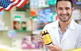 Dượcthảo Thiên Phúc năm thứ hai liên tiếp đạt chứng nhận FDA của Mỹ