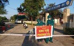 Hà Tĩnh khởi tố vụ án làm lây lan dịch bệnh COVID-19 trong cộng đồng