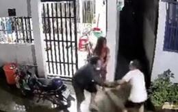 Vụ hai vợ chồng bị sát hại khi đang ăn cơm ở TPHCM: Hung thủ khai những gì?