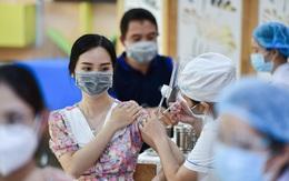 Trước 15/10, Bộ Y tế sẽ ban hành hướng dẫn tiêm vaccine COVID-19 cho trẻ từ 12-18