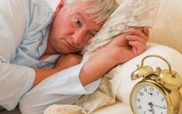 Người cao tuổi nên ăn uống thế nào để có giấc ngủ ngon?