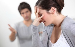 Bức xúc với người chồng luôn ngạo mạn, coi thường nhà vợ