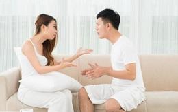 Chồng choáng váng khi một tuần vợ đòi ly hôn tới 4 lần
