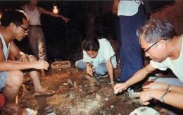 """Khai quật mộ cổ sâu 17 mét, chuyên gia lên tiếng: """"Xây bảo tàng ngay tại chỗ!"""""""