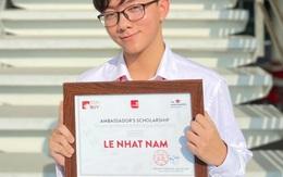 Gen Z 19 tuổi làm cố vấn giúp nhiều học sinh giành học bổng đại học quốc tế
