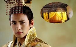 Tròn mắt khi hiểu lý do các Hoàng đế chỉ ngủ ở phòng nhỏ 10m2 dù 'có cả thiên hạ trong tay'