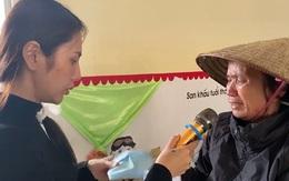 Hà Tĩnh thông tin kết quả rà soát việc từ thiện của Thủy Tiên