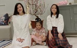 """Quan điểm nuôi dạy con của mẹ đơn thân ở Vbiz (kỳ III): Phạm Quỳnh Anh có """"tàn nhẫn, lạnh lùng""""?"""