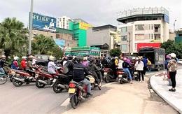 Quảng Ninh: Cấm xe máy, xe thô sơ qua cầu Bãi Cháy