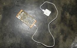 Nghệ An: Điện thoại phát nổ khi học trực tuyến, một học sinh lớp 5 tử vong