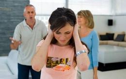 Sống không yên vì bố mẹ chồng giầu có mà liên tục nhòm ngó đất chia của hồi môn của con dâu