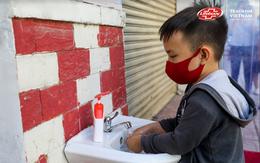Lifebuoy hợp tác cùng Teach For Việt Nam bảo vệ sức khỏe cho 10.000 trẻ em nông thôn