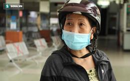 Không mua được vé xe về chịu tang 49 ngày của mẹ, người phụ nữ đành ngậm ngùi quay về