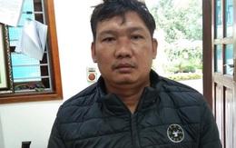 Cần tiền chữa bệnh, bố gọi người bán con gái 13 tuổi sang Trung Quốc