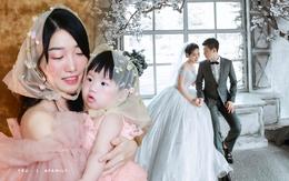 """Vì 1 sự nhầm lẫn, cô gái cưới được chồng cực phẩm: Mẹ chồng là nhân vật có tiếng tăm tại Hàn Quốc và hành trình chinh phục bố vợ sau buổi gặp đầu """"đầy bão tố""""!"""
