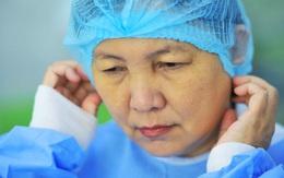 Phó Giám đốc Bệnh viện Chợ Rẫy nhận giải thưởng Phụ nữ Việt Nam 2021