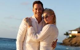Paris Hilton cưới vào ngày 11/11