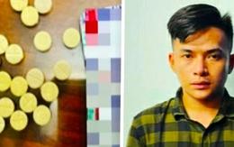 Chuốc thuốc mê nhiều người đồng tính cướp tài sản