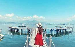 Thiên đường Maldives thu nhỏ của Việt Nam, nơi Noo Phước Thịnh và Thủy Tiên từng chọn làm bối cảnh quay MV