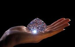 Nơi nào người dân sống trên hàng tấn kim cương?