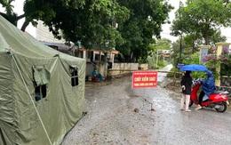 Thanh Hóa: Ổ dịch tại thị xã Bỉm Sơn đã có 86 bệnh nhân dương tính