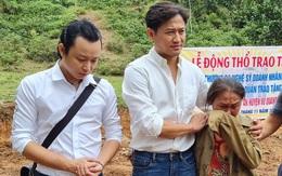 """Diễn viên Quý Bình cũng bị nghi """"ăn chặn"""" tiền từ thiện, mong cơ quan chức năng vào cuộc"""