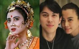 """Đời tư của dàn mỹ nhân """"Tây du ký"""" (5): Thỏ ngọc và Công chúa Thiên Trúc xinh đẹp hát hay giờ ra sao?"""