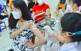 Ngày 19/10: 3.034 ca nhiễm mới tại Hà Nội, TP HCM và 47 tỉnh, gần 19 triệu người đã tiêm đủ 2 mũi vaccine