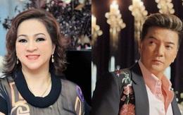Bộ Công an mời bà Nguyễn Phương Hằng làm việc liên quan đề nghị xử lý ca sĩ Đàm Vĩnh Hưng