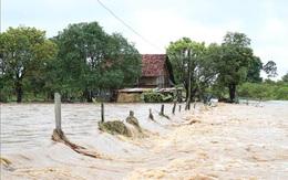 Toàn cảnh tình hình mưa bão miền Trung tính đến hiện tại
