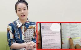 Nhật Kim Anh lập vi bằng sau khi bị đồn cắt ghép hơn 40 trang sao kê từ thiện