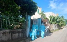 Thông tin mới nhất về các trường hợp người Thanh Hóa liên quan đến ổ dịch tại Bệnh viện Hữu Nghị Việt Đức