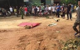 Tuyên Quang: Người đàn ông bị sát hại dã man giữa đường đi