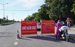 Quảng Trị có 13 ca mắc mới trong 1 ngày, TP Đông Hà tiếp tục áp dụng Chỉ thị 16