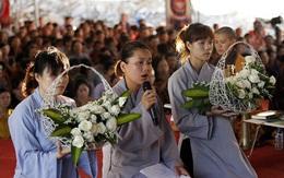 Nhân lễ cầu siêu cho ca sỹ Phi Nhung: Cầu siêu ở đâu sẽ tốt nhất cho người thân đã mất?