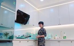 Mẹo nhỏ giúp căn bếp nhà bạn luôn sáng bóng, thơm tho