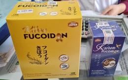 """Ngang nhiên quảng cáo thực phẩm chức năng Fucoidan có thể """"tiêu diệt tế bào ung thư"""""""