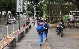 Trung Quốc cân nhắc phạt cha mẹ nếu con hư
