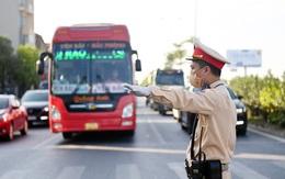 Hà Nội dừng hoạt động 22 chốt kiểm soát tại các cửa ngõ thành phố
