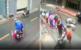 Giải cứu cháu bé mắc kẹt vào bánh xe máy vì áo mưa: Nguyên do bắt nguồn từ thói quen tai hại của cha mẹ