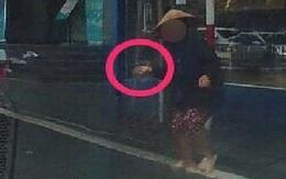 """Danh tính người phụ nữ """"bí ẩn"""" thường xuyên ném đá vào xe đang lưu thông ở Hà Nội"""